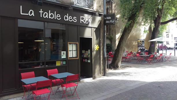 La Table des Roy Au calme dans un quartier piétonnier