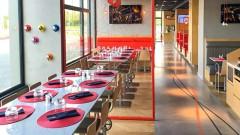 Bicycler's - Restaurant - Montigny-le-Bretonneux