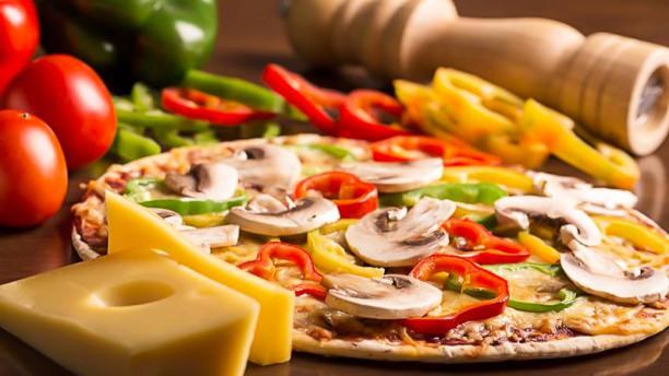 Tommasino Pizza