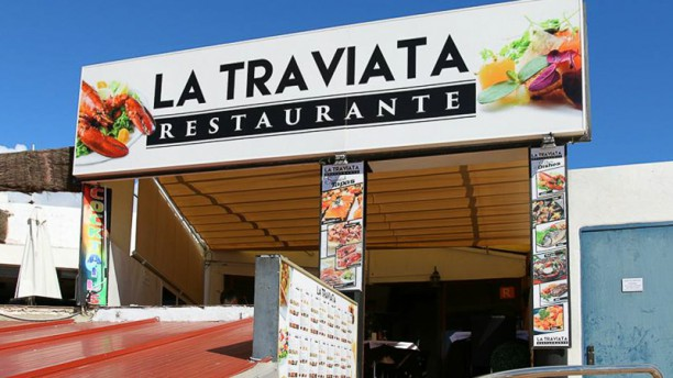La Traviata Entrada
