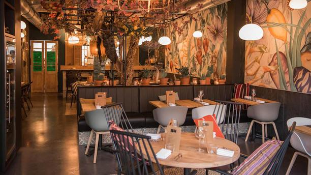 Ají Restaurant