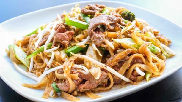 CambodgEat Spécialité du Chef