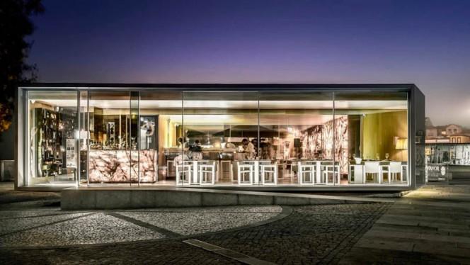 Romando Sushi Caffè ristorante giapponese a Vila do Conde in Portogallo