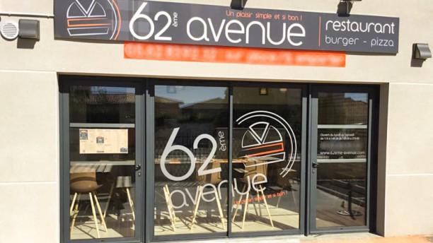 62 ème Avenue Entrée