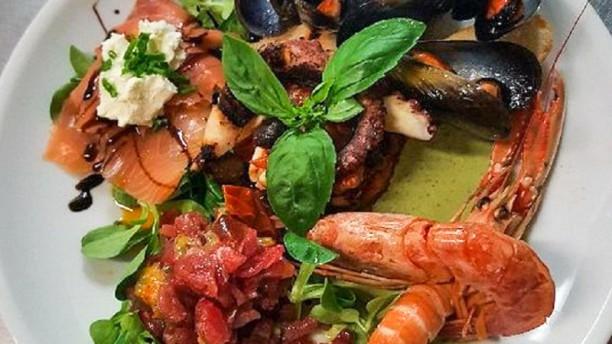 Destino Restaurant Piatto