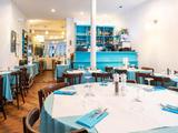Chez les Osias restaurant paris