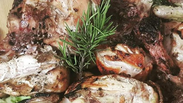 Carne Vino Amore Galletti