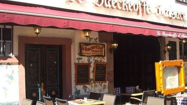 le baeckeoffe d 39 alsace restaurant 14 rue des moulins 67000 strasbourg adresse horaire. Black Bedroom Furniture Sets. Home Design Ideas