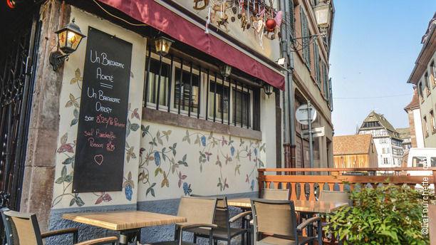Le baeckeoffe d 39 alsace in strasbourg restaurant reviews - Residence les jardins d alsace strasbourg ...