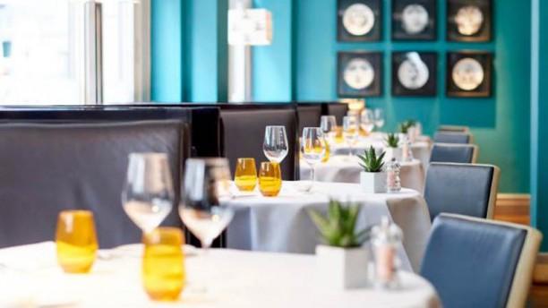 Bocconi Restaurant