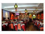 Taj Mahal Restaurante Indiano e Italiano