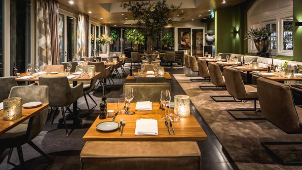 HFSLG (Hoefslag) - Bistro Restaurant