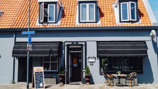 Eeterij D'n Bal (Oosterhout) Restaurant