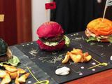 Rainbow Burger Valencia