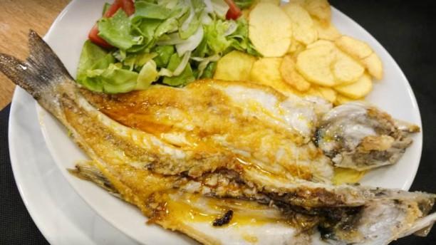 Bitacora Cocina Gallega Sugerencia del chef