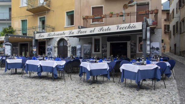 Ristorante La Pace In Malcesine Restaurant Reviews Menu