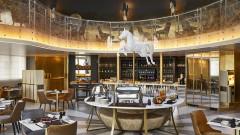 Hotel Negresco - Restaurant - Nice