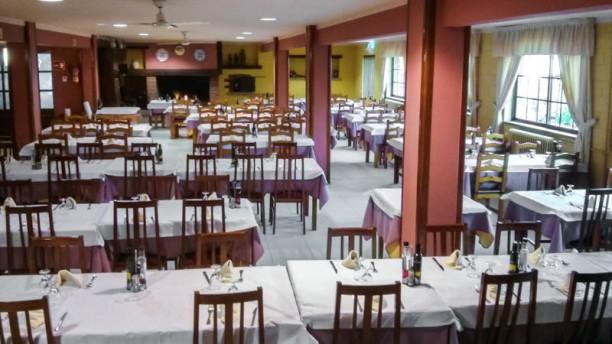 Singlot Santa Eulalia Vista sala