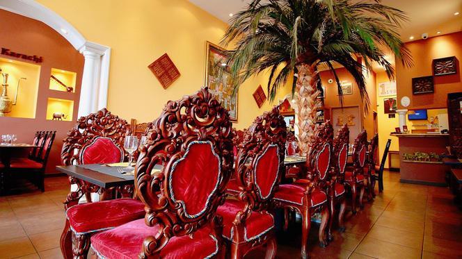 salle - Le Karachi, Lyon
