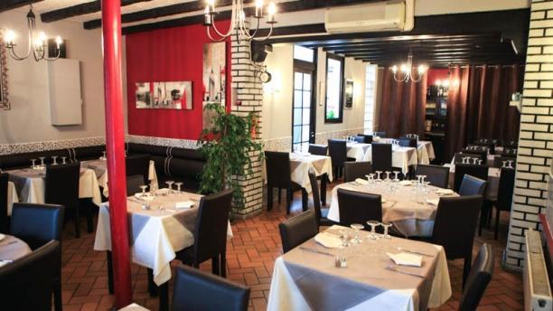 Le Patio Salle du restaurant