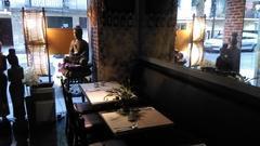 Thaun Kroûn - Vincennes -