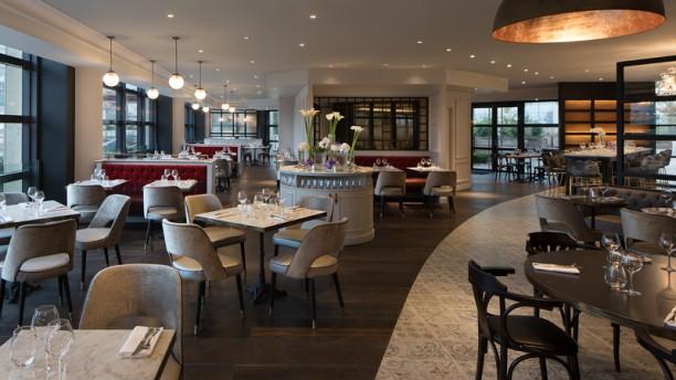 La Brasserie Restaurant & Bar Nouvelle La Brasserie, Restaurant & Bar