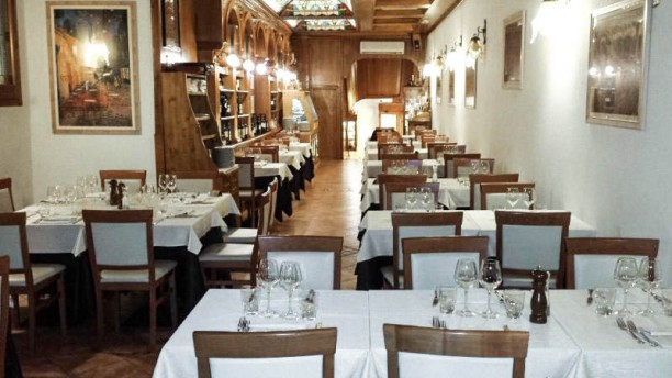 La Scala in Rome - Restaurant Reviews, Menu and Prices - TheFork