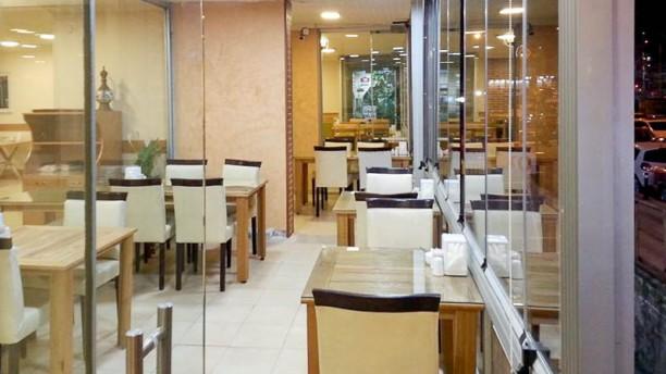 Metet Közde Döner Bulgurlu Dining room