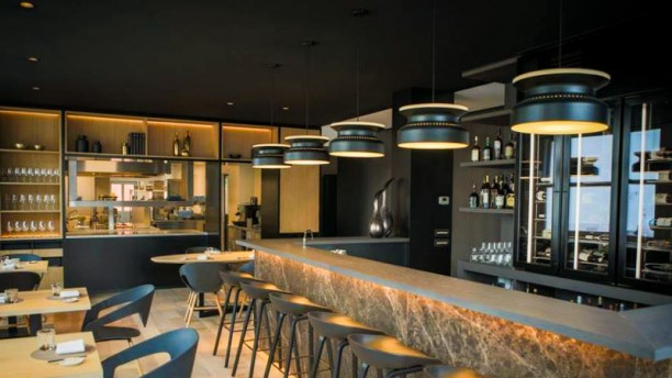 Floris Salle du restaurant