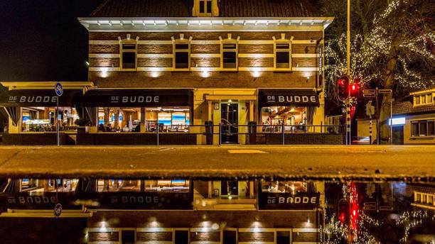 De Budde Restaurant De Budde in Nijverdal