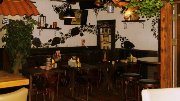 Cataluna Tapa & Grill Het restaurant