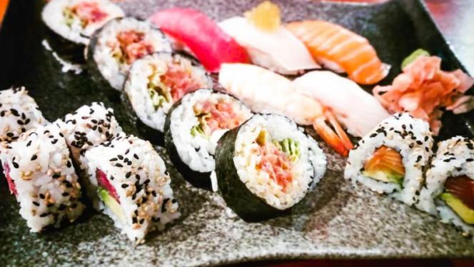 Sugerencia - Komaki Sushi, Barcelona