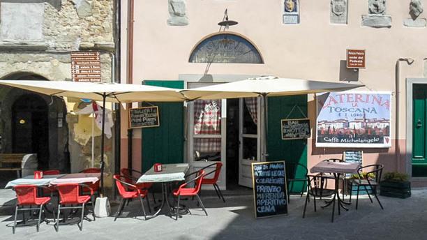 Caffé Michelangelo Il nostro locale