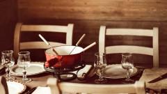 La Fondue - Restaurant - Les Belleville