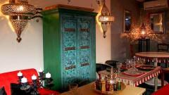 La Table d'Aladin