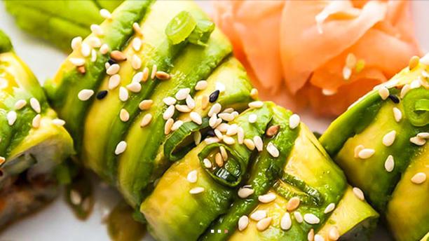 Asahi Barbecue et Sushi Sushi