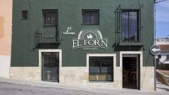 El Forn - Alcoi