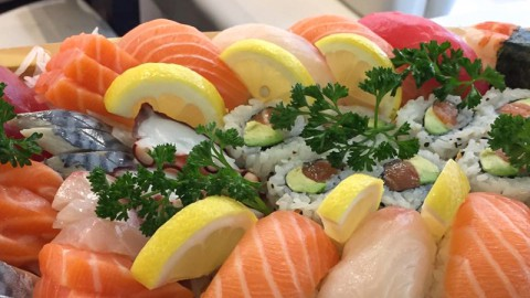 Dream Sushi, Arcueil
