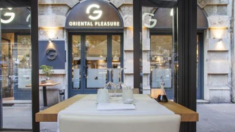 G Sushi - Oriental Pleasure, Milano