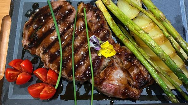Masedy Restaurante Lounge Cockteleria Sugerencia del chef