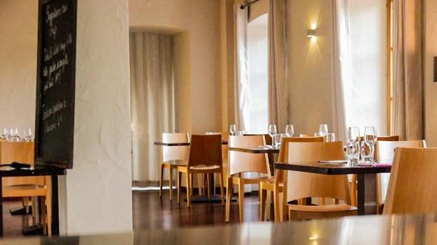 Restaurant Chez Nous Strasbourg