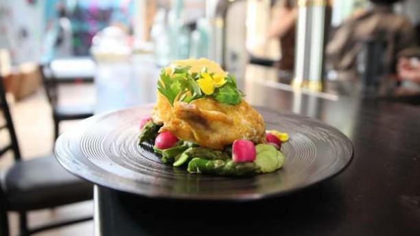 Vertical'Art - Rungis Vertical'Art Rungis - Restaurant