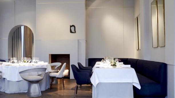 restaurant le chalet de la for 234 t 224 bruxelles menu avis prix et r 233 servation