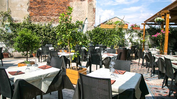 Note Di Cucina In Milan Restaurant Reviews Menu And