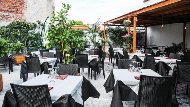 Note Di Cucina In Milan Restaurant Reviews Menu And