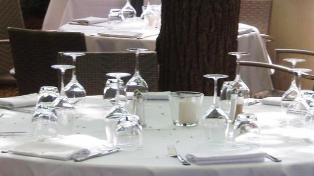 Restaurant Le Jardin d'Ohé à Saint-Maur-des-Fossés (94100 ...