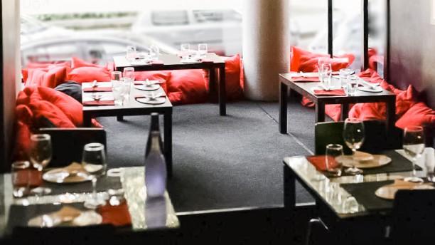 Kaikou Sushi Bar Sala