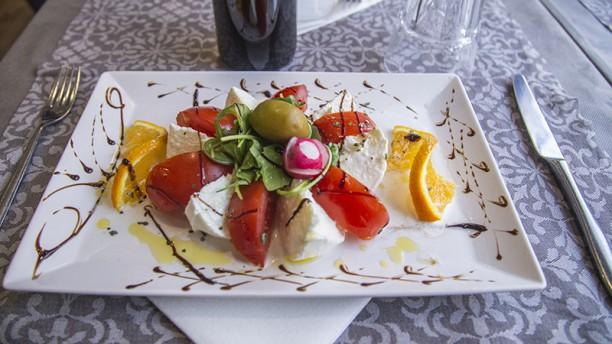 Rio Novo Suggerimento dello chef