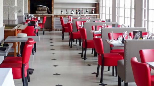 restaurant h244tel restaurant le cheval blanc 224 cerizay