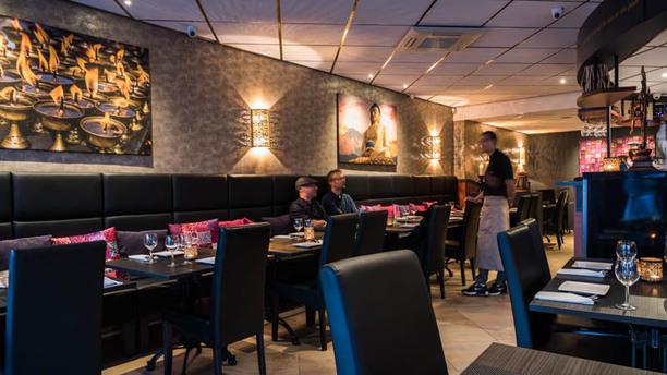 Samsara Restaurant Restaurant